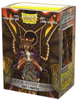 Protectores Dragon Shield Queen Athromark Art Matte Standard - Card Universe Online