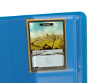 Carpeta Gamegenic Azul 480 cartas. - Card Universe Online
