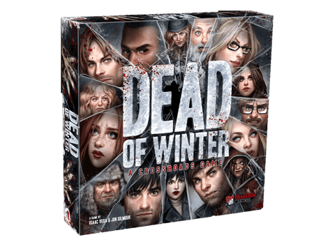 Dead of Winter Español. - Card Universe Online