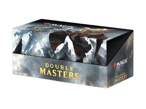 Double Masters VIP Edition MTG. - Card Universe Online