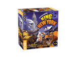 King of New York. - Card Universe Online