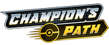 Champion's Path – Pin Collection Eldegoss Español. - Card Universe Online