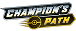 Champion's Path – Pin Collection Drednaw Español. - Card Universe Online