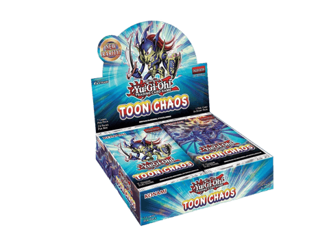 Toon Chaos Yu-Gi-Oh! 2020. - Card Universe Online