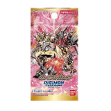Mazo de Digimon Card Game Venomous Violet