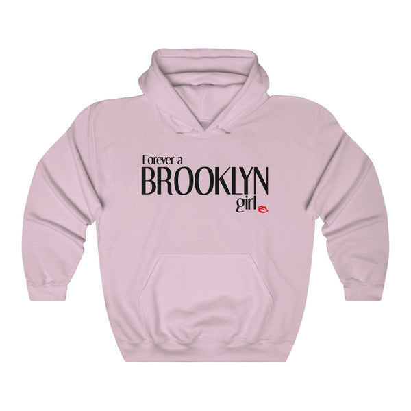 Forever a Brooklyn girl