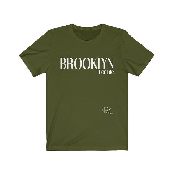 BROOKLYN for life