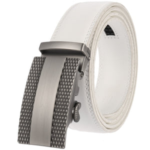Open image in slideshow, STRAPPED White Belt Series