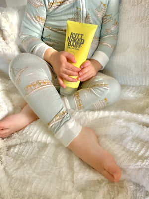 Sunshine Lotion Everyday Moisturizer - ButtNakedBaby