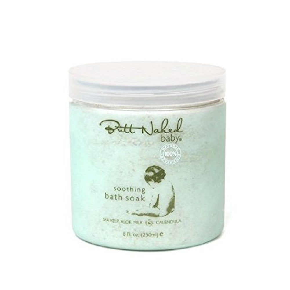 Soothing Bath Soak - ButtNakedBaby