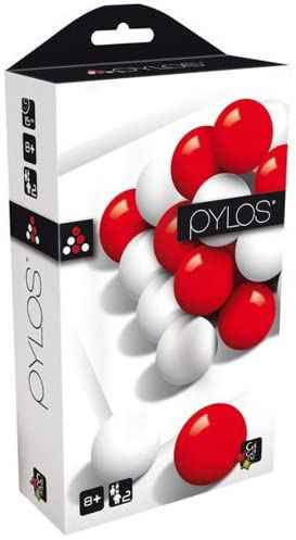PYLOS POCKET - GYPY