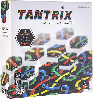 TANTRIX STRATEGIE - JTXC