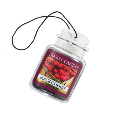 CAR JAR ULTIMATE BLACK CHERRY - 1221000E
