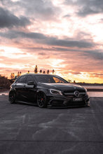 Load image into Gallery viewer, Airlift Performance Kit Suit Mercedes Benz A, B & C Class Including AMG Models Kit Includes 3P Management