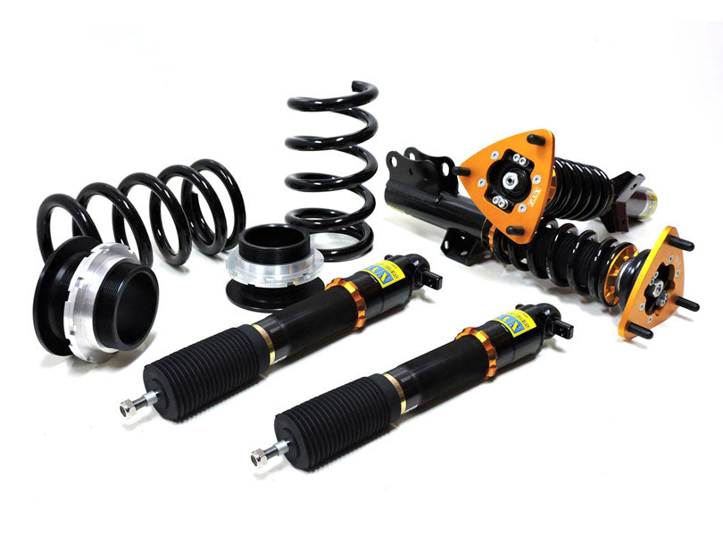XYZ Super Sport Coilovers HOLDEN COMMODORE VT, VX, VU, VY, VZ 1997–2006