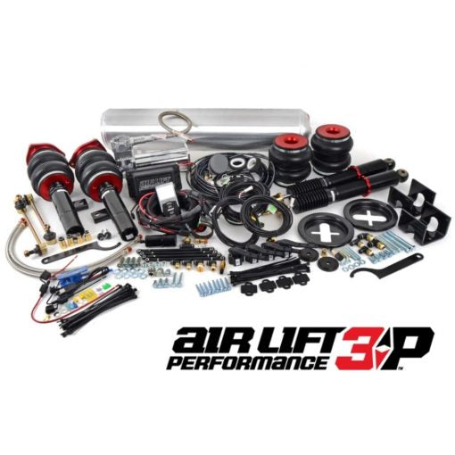 Airlift Performance Kit Suit Ford Focus MK3 ST Includes 3P Management