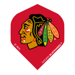 NHL Dart Flights