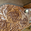Show Saddle - Handcrafted