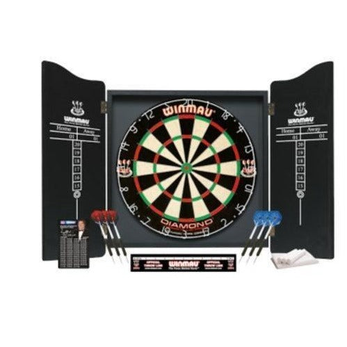 Winmau Professional Kit