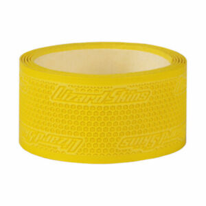 Lizard Skins 0.5mm DSP Dura Soft Polymer Hockey Stick Grip Tape - Yellow