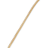 1.40 carat diamond tennis bracelet