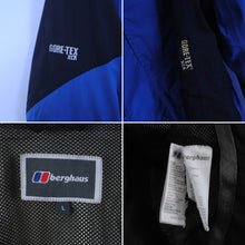 Load image into Gallery viewer, Berghaus Gore-Tex XCR Waterproof Jacket Size L