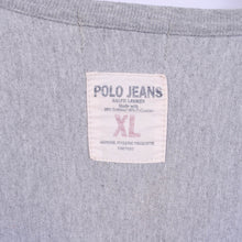 Load image into Gallery viewer, 90's Ralph Lauren Polo Jeans Sweatshirt Size XL