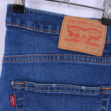 Load image into Gallery viewer, Levi's 511 Slim Fit Jeans In Blue W34 L34