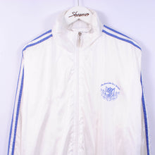 Load image into Gallery viewer, 80's Adidas Originals Windbreaker Women's Size 12