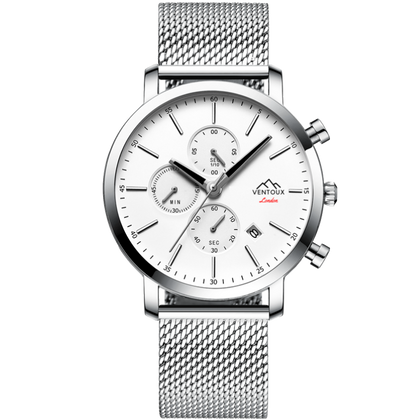 Ventoux Watches, Premium Quality Watches that are Fashionable, Comfortable and Look Great. Available for both men and women at affordable prices, with free shipping worldwide, with a warranty and a goods return policy. Strong build and durable strength