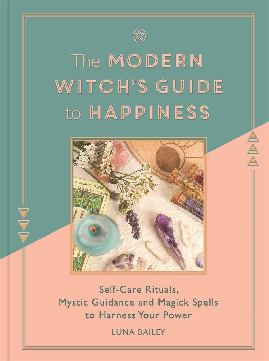 Modern Witches Guide to Happiness