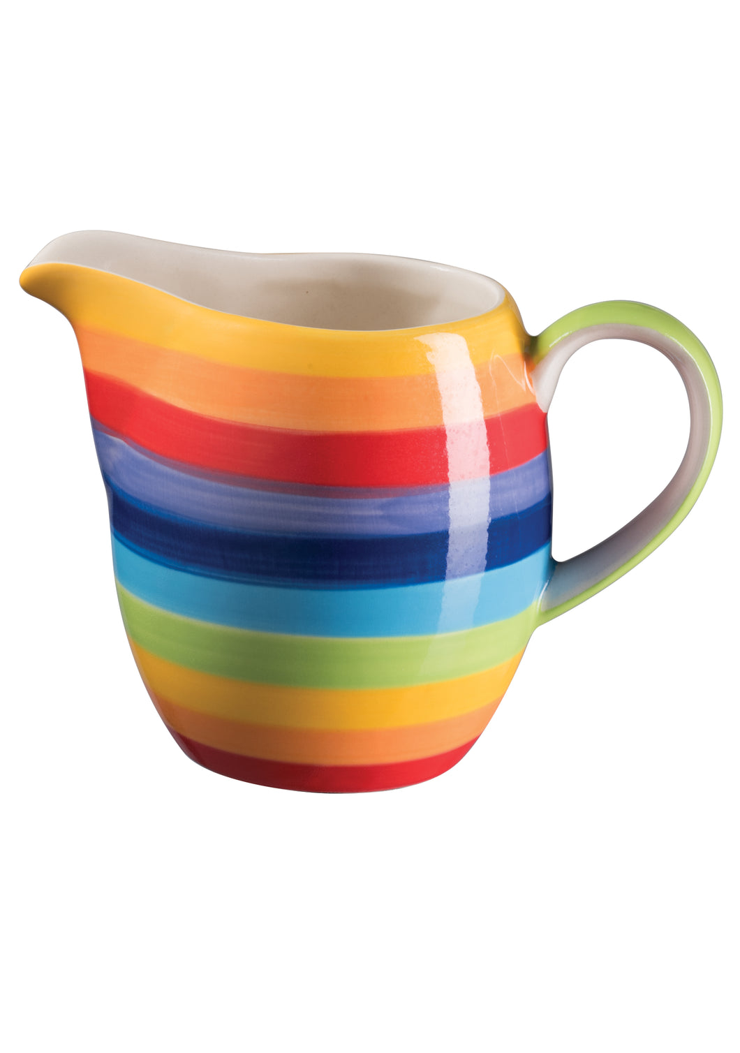 Rainbow Ceramics - Milk Jug