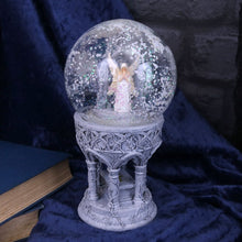 Load image into Gallery viewer, Only Love Remains Snowglobe
