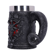 Load image into Gallery viewer, Baphomet Tankard 16.5cm