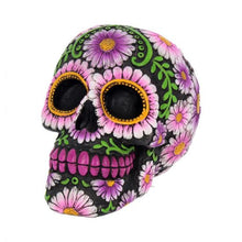 Load image into Gallery viewer, Sugar Petal Skull 14.5cm