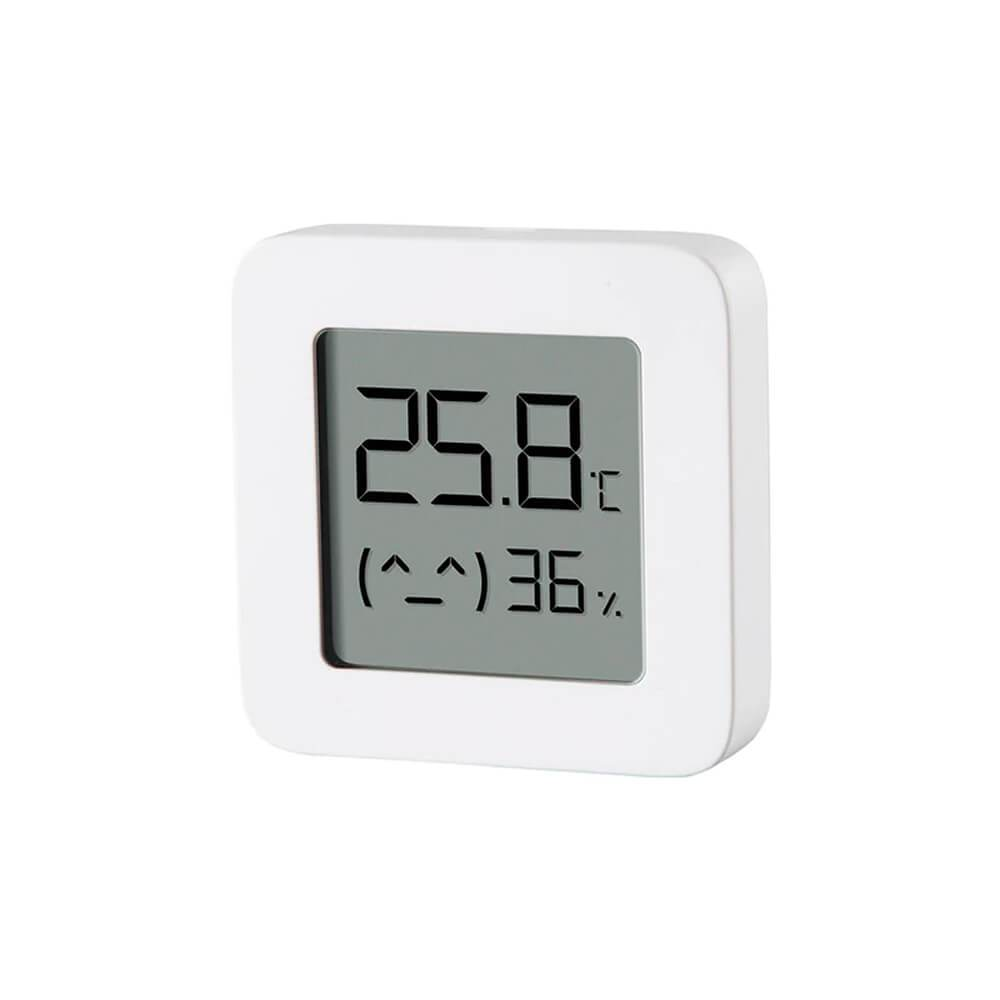Sensor de Temperatura e Umidade Bluetooth e Display LED
