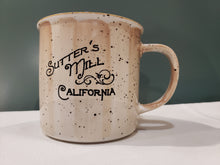 Load image into Gallery viewer, Sutter's Mill Campfire Mug