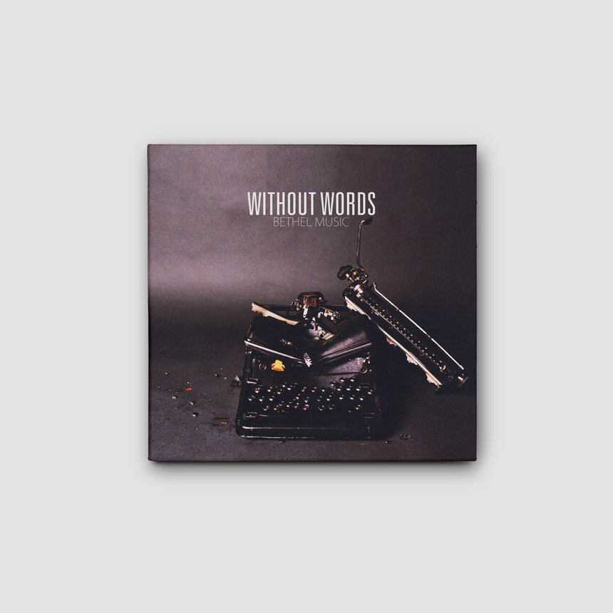 Without Words - CD