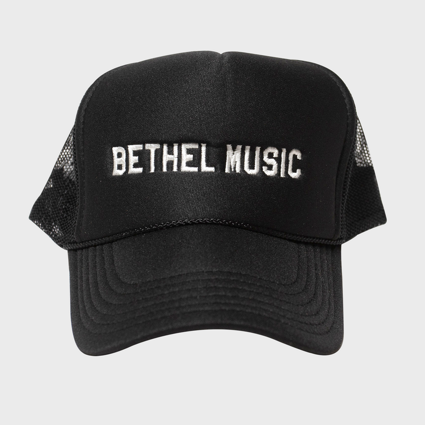 Bethel Music Trucker Hat