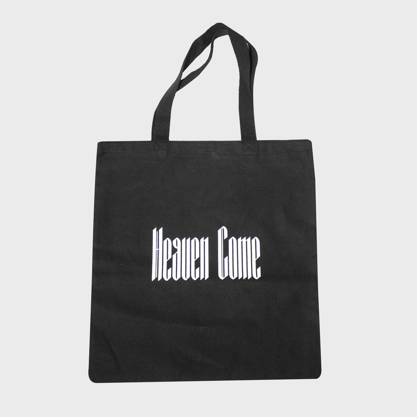 Heaven Come '19 Tote