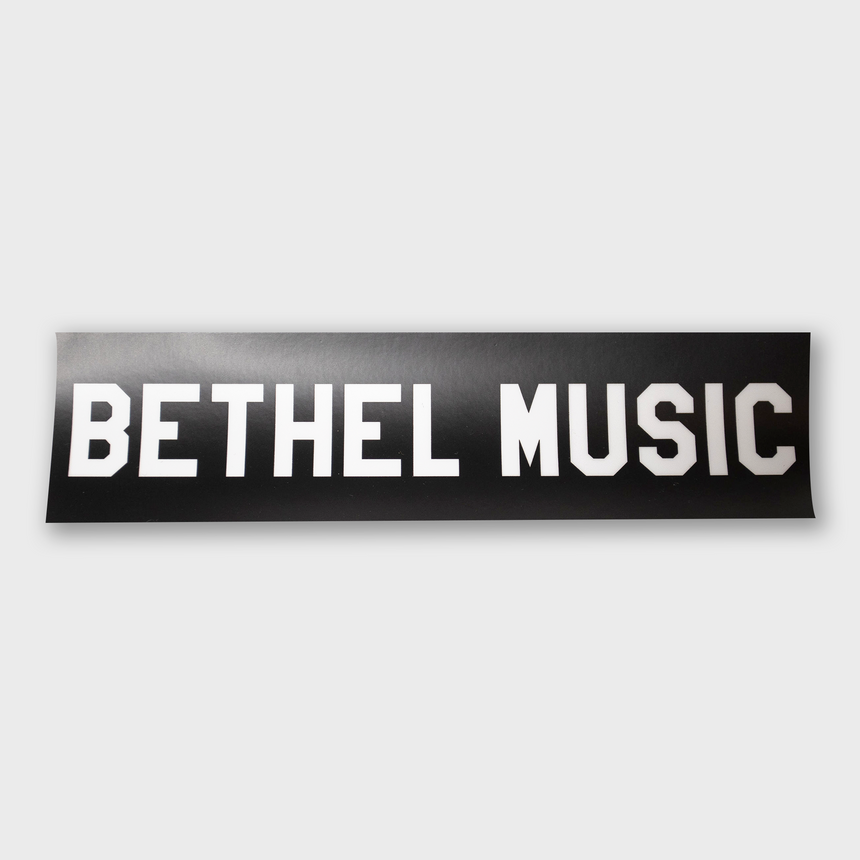 Bethel Music Sticker