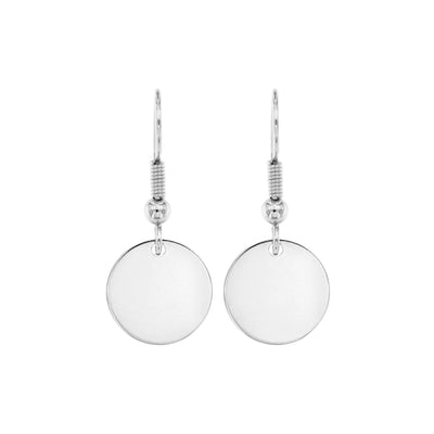One Love Earrings | Tesori Bellini | Womens Jewellery Melbourne