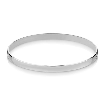 Always & Forever 5/60 Bangle | Tesori Bellini | Womens Jewellery Melbourne