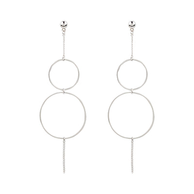 Boundless Earrings | Tesori Bellini | Womens Jewellery Melbourne