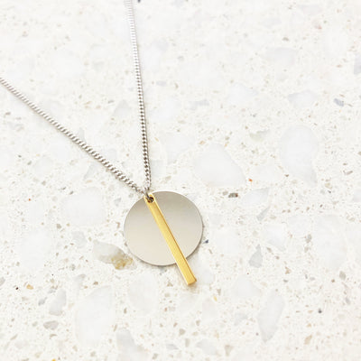 Day & Night Necklace | Tesori Bellini | Womens Jewellery Melbourne