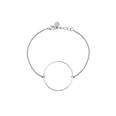 Eternity 3.0 Bracelet | Tesori Bellini | Womens Jewellery Melbourne