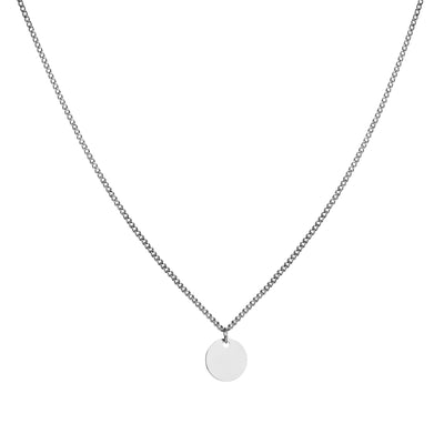 One Love 1.0 Necklace | Tesori Bellini | Womens Jewellery Melbourne
