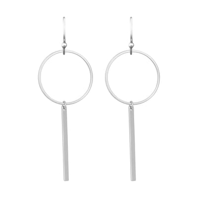 Femme Fatale 2.0 Earrings | Tesori Bellini | Womens Jewellery Melbourne