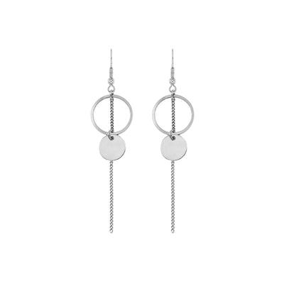 Heart Stopper 1.6 Earrings | Tesori Bellini | Womens Jewellery Melbourne