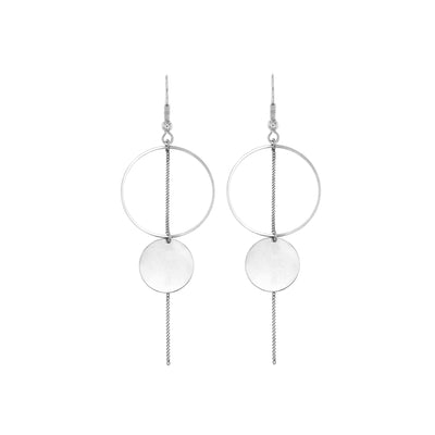 Heart Stopper 3.5 Earrings | Tesori Bellini | Womens Jewellery Melbourne